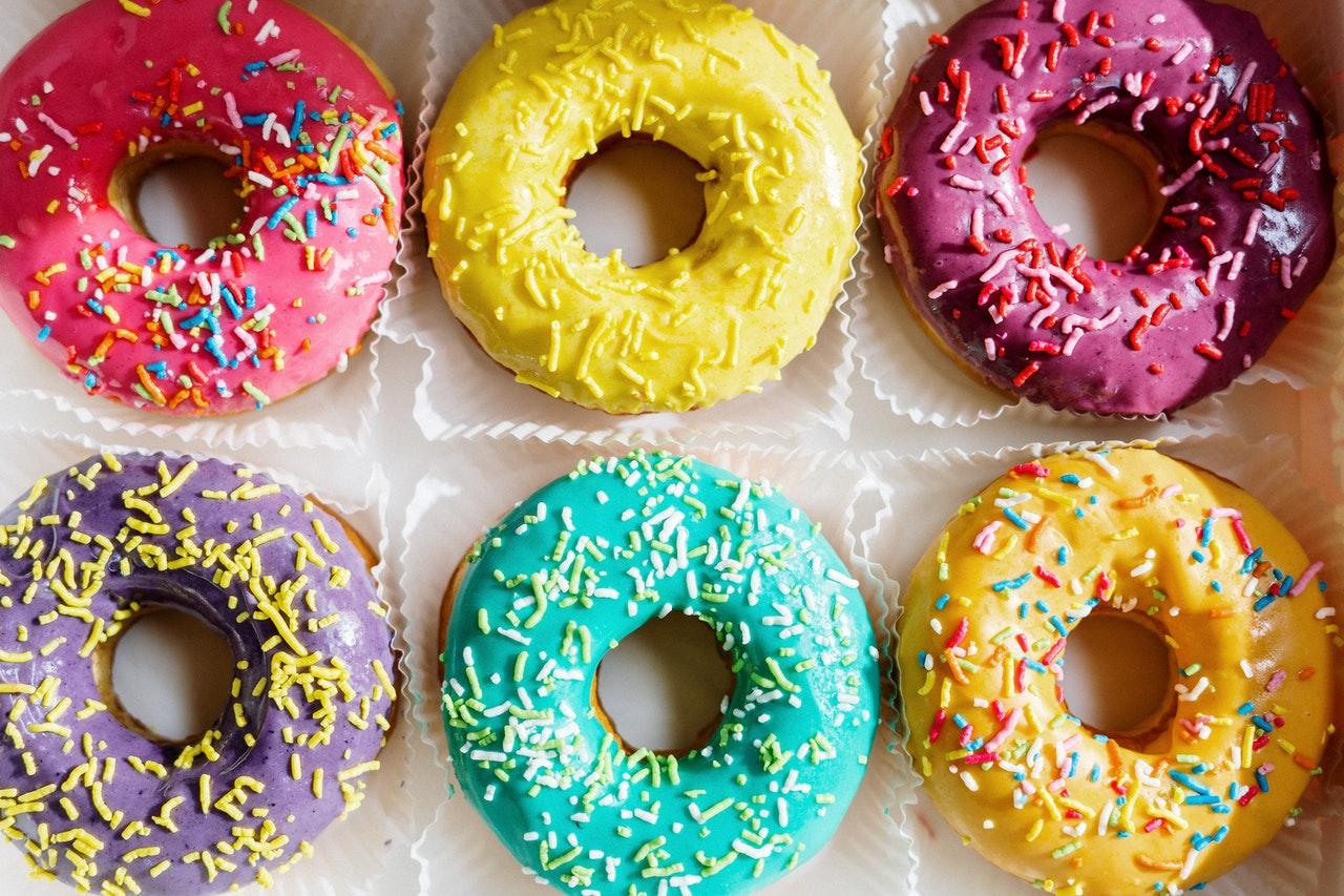 Nijmegen Donuts